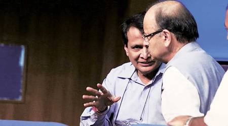 Suresh Prabhu offers to resign: Arun Jaitley says accountability is a good system in government