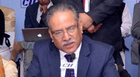 Prachanda's Maoist party to quit Deuba government: Report