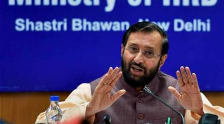 Scrap English requirement, references that insult India: RSS education wing to HRD