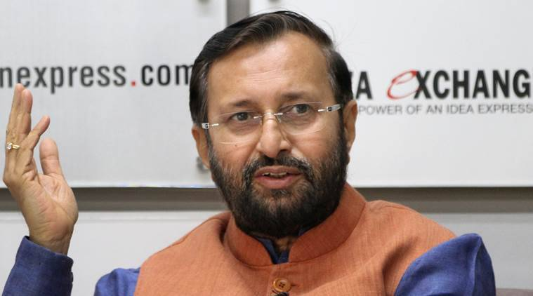 Prakash Javadekar, premier institutes, higher learning,  Narendra Modi, modi, news, India news, national news, latest news,