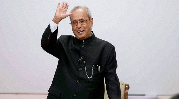 Pranab Mukherjee, Pranab Mukherjee retirement, Pranab Mukherjee post retirement, Pranab Mukherjee address, Pranab Mukherjee house, Rashtrapati Bhavan, india news