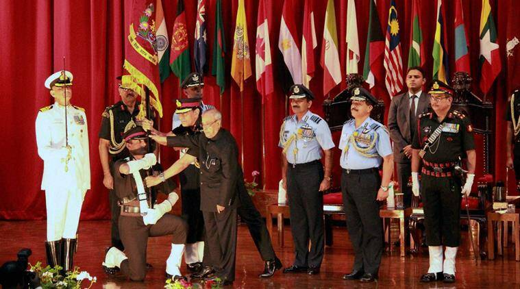 pranab mukherjee, president pranab mukherjee, president mukherjee, pranab mukherjee on army, president pranab mukherjee and indian army, india news