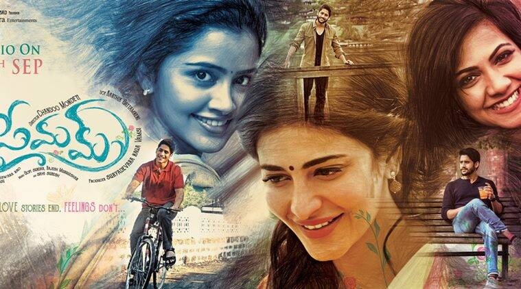 Watch Premam Full telugu movie online and download