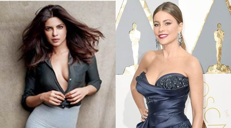 Priyanka Chopra, Priyanka Chopra HIGHEST paid tv actress, Forbes, Priyanka quantico, Forbes list, Forbes highest paid TV actress list, sofia vergara
