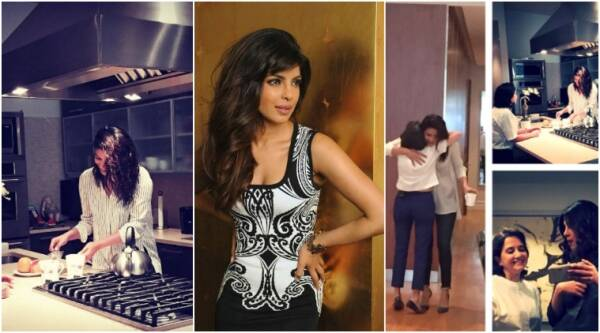 Image result for priyanka chopra new york house