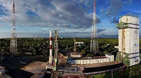ISRO, PSLV-C35, Sriharikota, Indian Space Research Organisation, SCATSAT-1 launch, ALSAT-1B, ALSAT-2B, ALSAT-1N, NLS-19, ISRo rocket launch, pratham satellite, pisat satellite, india news, latest news
