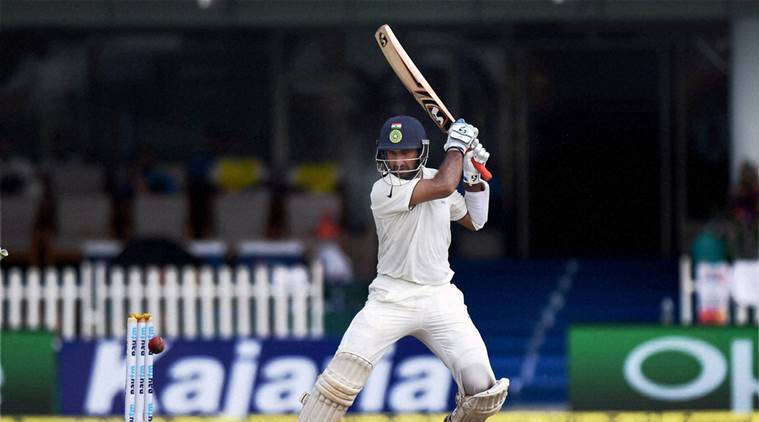 Kumble backs Pujara, says he is vital cog in India's wheel