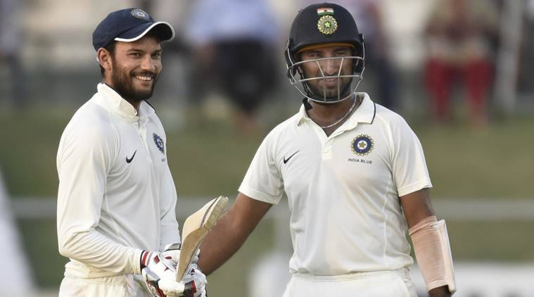 india vs new zealand, ind vs nz, nz vs ind, chesteshwar pujara, pujara, duleep trophy, duleep trophy results, cricket news, cricket