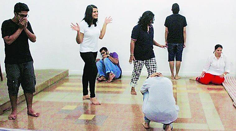 pune, pune queer group, queer play pune, pune queer artists, queer identity, queer people in india, queer people in pune, pune news, india news