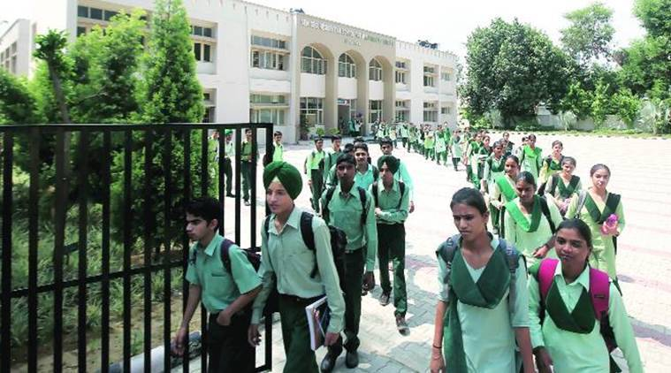Aspirant Students to pay Rs.200 for entrance test of Meritorious Residential school