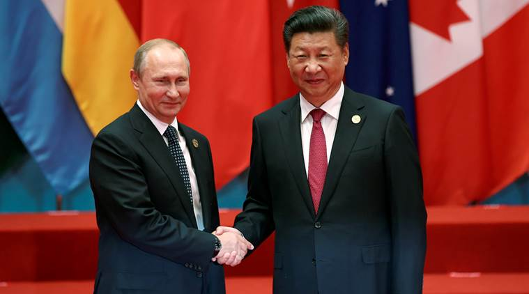 Russia remains China's largest crude supplier
