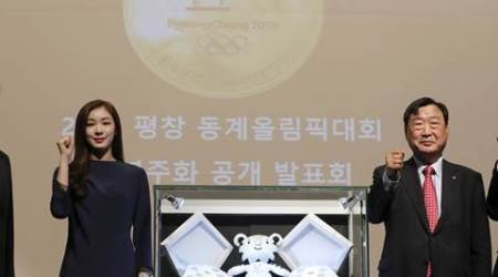 Asian Olympic hosts hold talks to ensure success