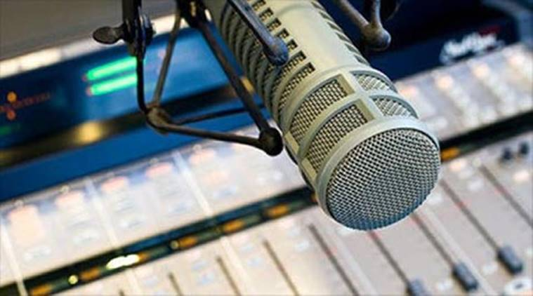 Allowing news on private, community radios a security risk