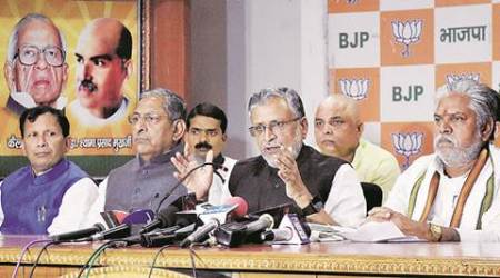 JD(U) leaders give RJD a lesson on coalition dharma