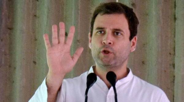 rahul gandhi, uttar pradesh elections, up polls 2017, rahul gandhi, congress, kisan yatra, kisan rally, rahul gandhi in ayodhya, rahul congress, rajiv gandhi, temple campaign, babri masjid demolition, babri masjid case, sadbhavna yatra, hanuman garhi, election updates, indian express news, india news