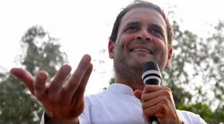 UP Polls: Congress MLAs meet Rahul Gandhi, want 'secular' tie-up
