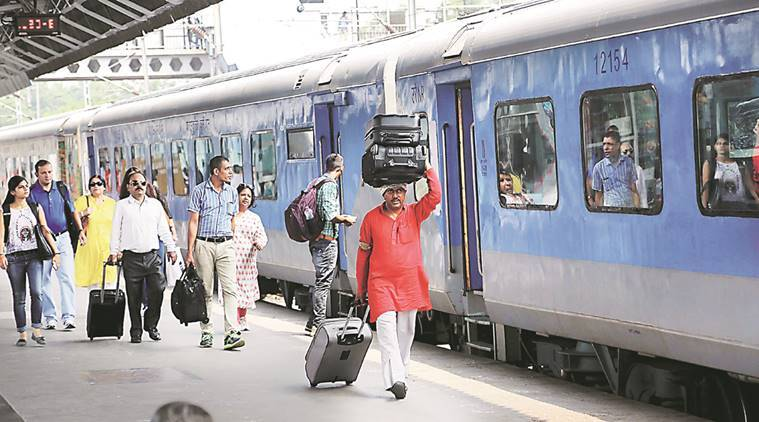 indian railways, railway tickets, railway pricing, railway fare, surge pricing railways, india news, pune news