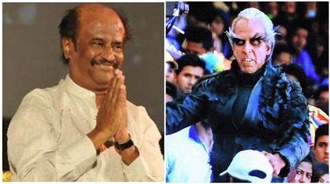 Akshay Kumar was not Rajinikanth's first choice for  Enthiran 2.0 villain