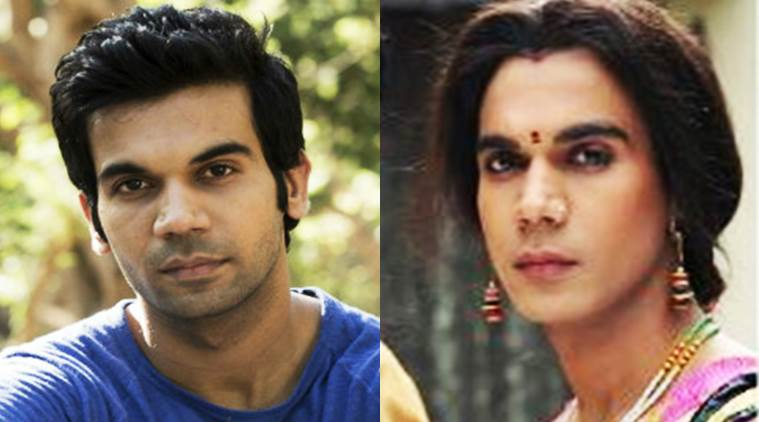Rajkumar Rao has chosen to experiment with his skills again and this time he will essay the role of a trasngender in a Bengali film Ami Saira Bano.