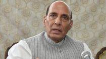 No change in Pakistan's approach of sponsoring terrorism: Rajnath Singh in Bahrain