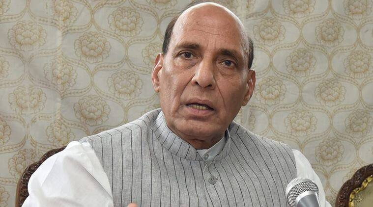 kashmir, kashmir unrest, rajnath singh, kashmir visit, all parties visit kashmir, all party delegation kashmir, kashmir political parties, india news, latest news