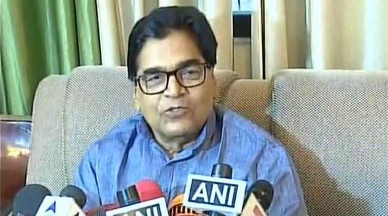 Ram Gopal Yadav, SP, sacked SP memeber, demonetisation, demonetisation impact, common man, narendra modi government, ATM, ATMs, ATM queues, bank queues, india news, indian express