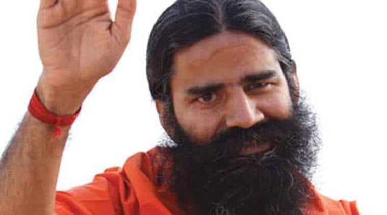 Yoga Baba Ramdev Training Patanjali Yogpeeth