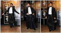 Ranveer Singh, Ranveer Singh GQ awards, GQ Men awards