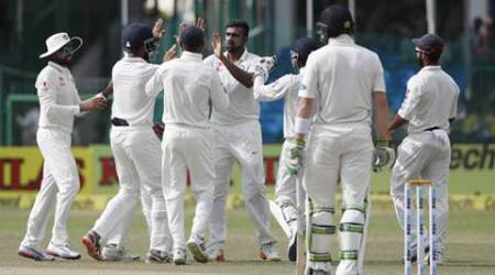 Ashwin reaches 200 Test wickets: Who said what