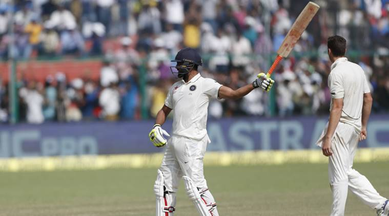 India 3 wickets away from winning Kanpur Test