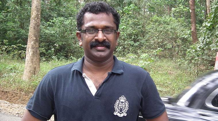 Kerala actor Sreejith Ravi held on exhibitionism charge
