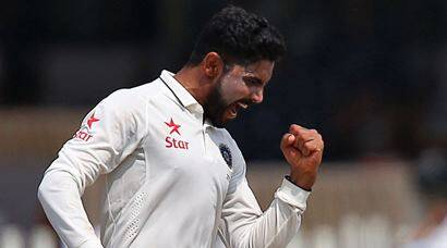 India vs New Zealand: Ravindra Jadeja, R Ashwin weave web around Kiwis