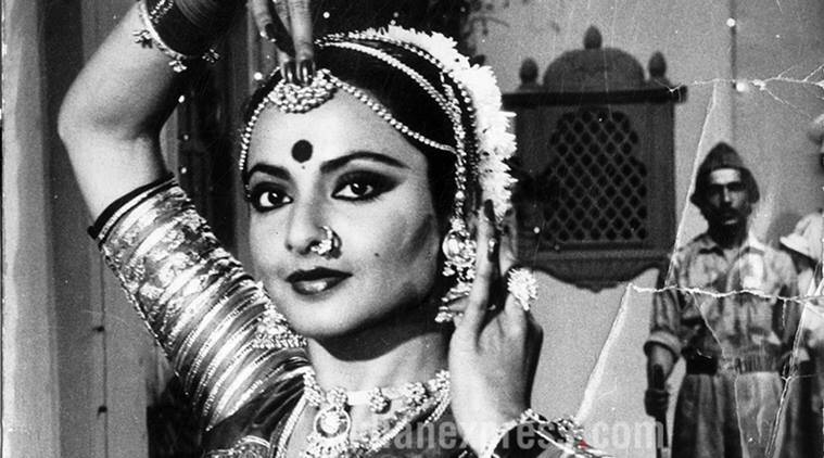 Gemini Ganesan Controversial Life Photos: Happy Birthday Rekha: The Enduring Fame, And Pain, Of