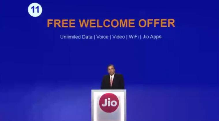 \Reliance Jio, Reliance Jio 4G, Reliance Jio data packs, Jio data packs, RJio, Reliance lyf, Reliance 4G sim, how to activate Reliance Jio Sim, Reliance Industries, Mukesh Ambani, Reliance Jio broadband, smartphones, technology, technology news\