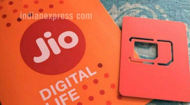 Reliance Jio 4G, Jio 4G, RJio 4G, Reliance Jio 4G services, Reliance jio 4G launch, Reliance Jio 4G sim, how to get Reliance Jio 4G sim, Reliance Jio data plans, reliance jio data tariffs, reliance jio fitch rating, fitch ratings, smartphones, technology, technology news, indian express,