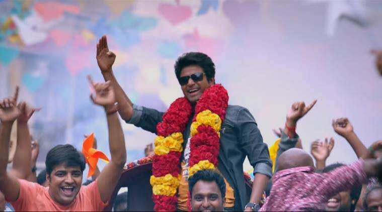Remo trailer, Remo movie trailer, Remo, Remo Sivakarthikeyan, Sivakarthikeyan in remo, Sivakarthikeyan Remo trailer, Remo film trailer, watch Remo trailer, remo trailer Sivakarthikeyan, Sivakarthikeyan remo movie, entertainment, indian express, indian express news