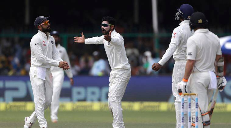 India vs New Zealand, Ind vs NZ, India New Zealand cricket, New Zealand India cricket, R Ashwin, Ravindra Jadeja, Ashwin Jadeja India cricket, Jadeja Ashwin India cricket, Cricket