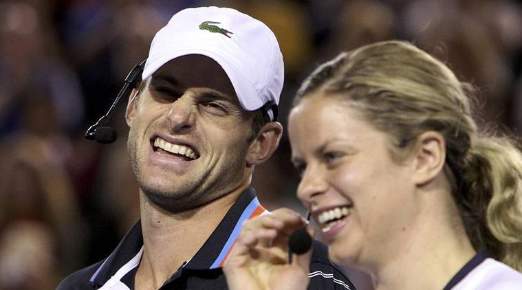 Andy Roddick, Roddick, Kim Clijsters, Clijsters, Tennis Hall of Fame, Hall of Fame nominees, tennis news, tennis, sports, sports news