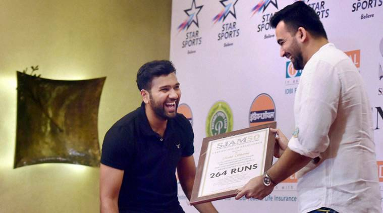 Rohit Sharma, Rohit Sharma India cricket, India cricket team, Cricket news, Zaheer Khan, Ajinkya Rahane, sports, sports news