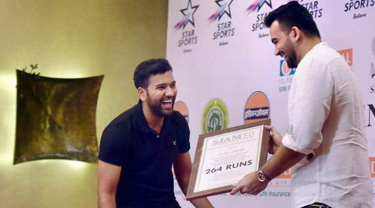 Rohit Sharma, Rohit Sharma India cricket, India cricket team, Cricket news, Zaheer Khan, Ajinkya Rahane, sports, sports news