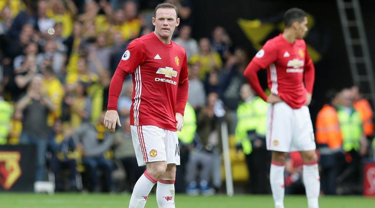 wayne rooney, rooney, manchester united, man utd, united, rooney manchester united, football news, football