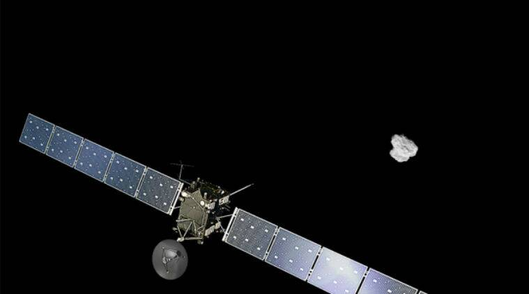 Rosetta, rosetta mission, esa comet mission, european space agency missions, comets, spacecraft, rosetta spacecraft, philae, comet 67p, churyumov gerasimenko, space, science news, space news