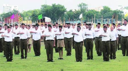 Nagpur Municipal Corporation funds for beautification of RSS premises