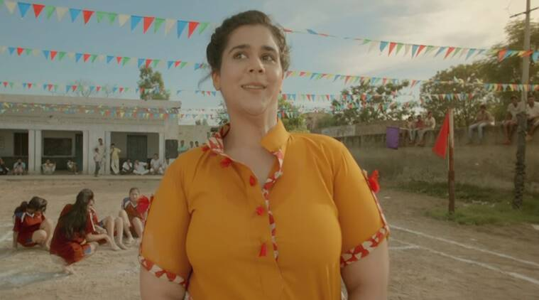 Rytasha Rathore, Rytasha Rathore bado bahu, Rytasha Rathore tv show, Rytasha Rathore tv debut, Rytasha Rathore bado bahu serial, Rytasha Rathore tv serial, Entertainment