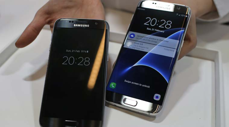 Samsung, Samsung Galaxy S8, Galaxy S8 rumours, Galaxy S8 leaks, Galaxy S8 price, Galaxy S8 specs, Galaxy S8 launch, Galaxy Note 7 battery, Galaxy S8 features
