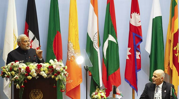 Nepal urges 'conducive environment' for South Asian summit