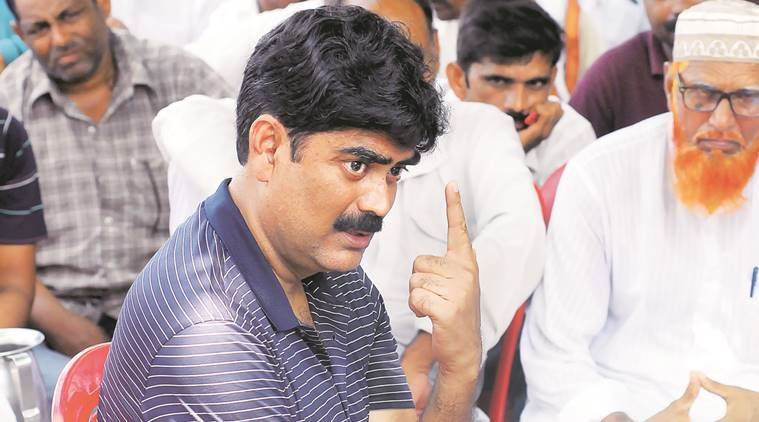 Shahabuddin, Mohammad Shahabuddin, Shahabuddin bail, bail cancellation petition, RJD leader, Supreme Court, SC, Patna High Court, Bihar news, RJD news, Shahabuddin news, India news, latest news, Indian express