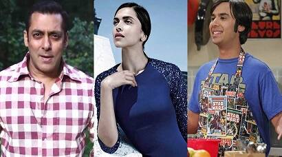 From Salman Khan to Deepika Padukone, a look at all the stars who made it to Forbes