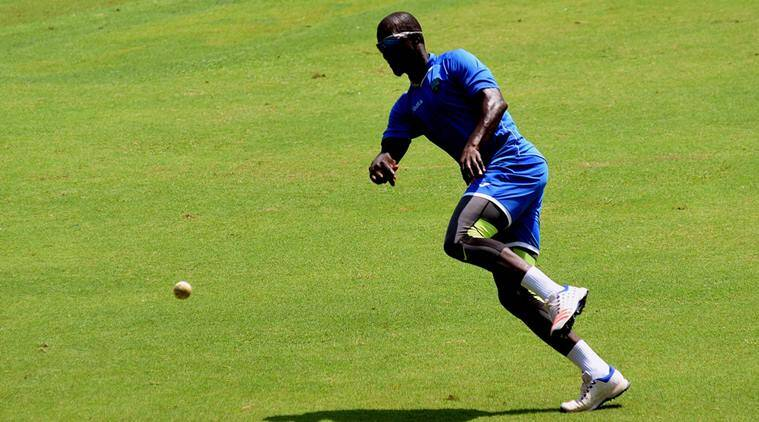 Darren Sammy, West Indies cricket team, West Indies vs India, West Indies pay structure, cricket news, sports news, indian express