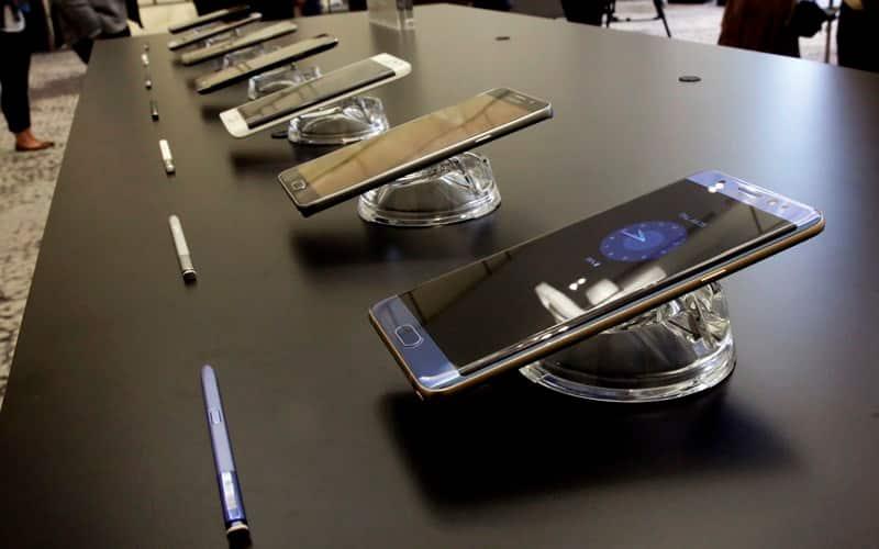 Samsung, Samsung Galaxy Note 7, Samsung Galaxy, Samsung Galaxy Note 7 battery issue, Samsung Galaxy Note 7 burn issue, Samsung Galaxy Note 7 battery explosion, Galaxy Note 7 battery issue, gadgets, smartphones, tech news, technology